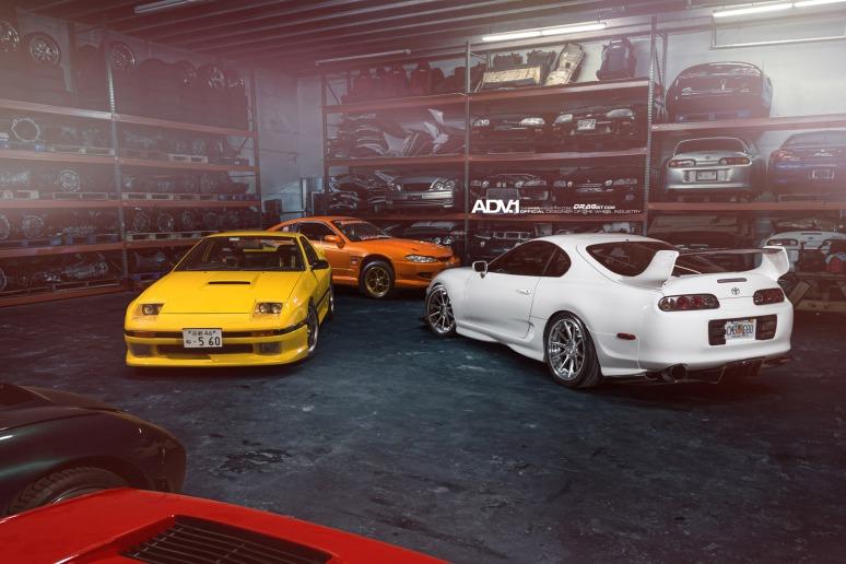 Engines / Body Panels / Half Cuts / Performance