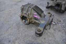 Supra Turbo VVTI 6 Speed 3.26 LSD