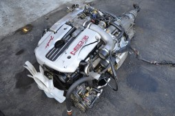 RB25DET Neo 5 Speed and Auto