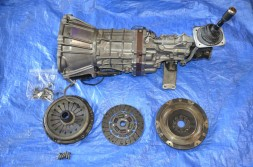 R154 5 Speed Soarer Tripod Extension
