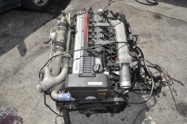 1JZGTE Non VVTI 5 Speed R154 and Auto