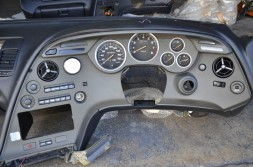 Supra RHD Dashboard Assembly