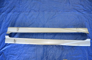P11 Autech Primera Side Skirts