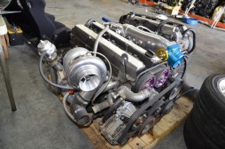 1JZGTE Non VVTI 450HP - Rear Sump - Call for Info