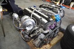 1JZGTE Non VVTI 450HP - Rear Sump - Call for Info