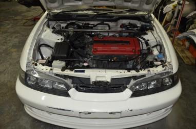 Honda Integra Type R DC2