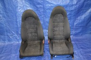 Supra Cloth Seats