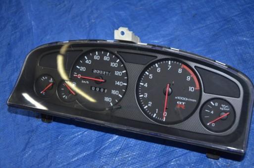 Skyline GTR R33