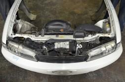 JDM S14 Silvia Kouki