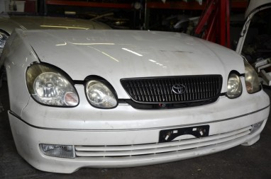 JZS161 Aristo / Lexus GS300
