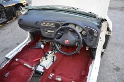Honda Integra Type R DC5