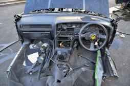 JZA70 MA70 Toyota Supra Turbo R 1JZ R154