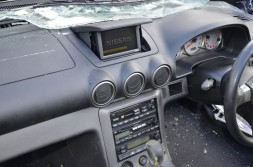 Nissan Silvia S15 Spec R Navigation Automatic