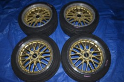 Axia BBS Reps 17's