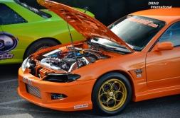 RB26 Powered S15 Silvia