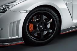 2015 Nismo GTR
