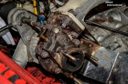 R5 Turbo Disassemble and Clean