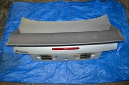 S14 Kouki JDM Trunk with Wing
