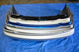 Lexus GS300 Rear Bumper Aristo