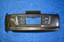 JDM Supra Turbo Bumper with Garnish Trims