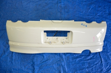 DC5 Type R Rear Bumper with Lip