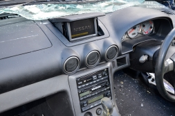 Silvia Spec R Automatic Navigation S15