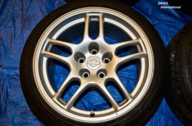 R33 GTR OEM