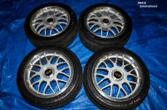 BBS Forged 17's