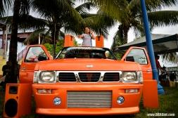 The Drag International / Team Orange Inc Crew!