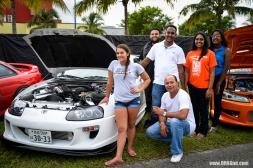 The Drag International / Team Orange Inc / Neil Auto Works Crew!!!