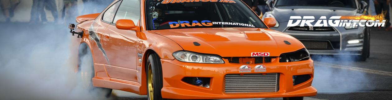 DRAG International