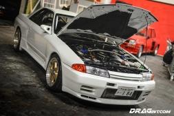 www.DRAGint.com R32 GTR 09/89