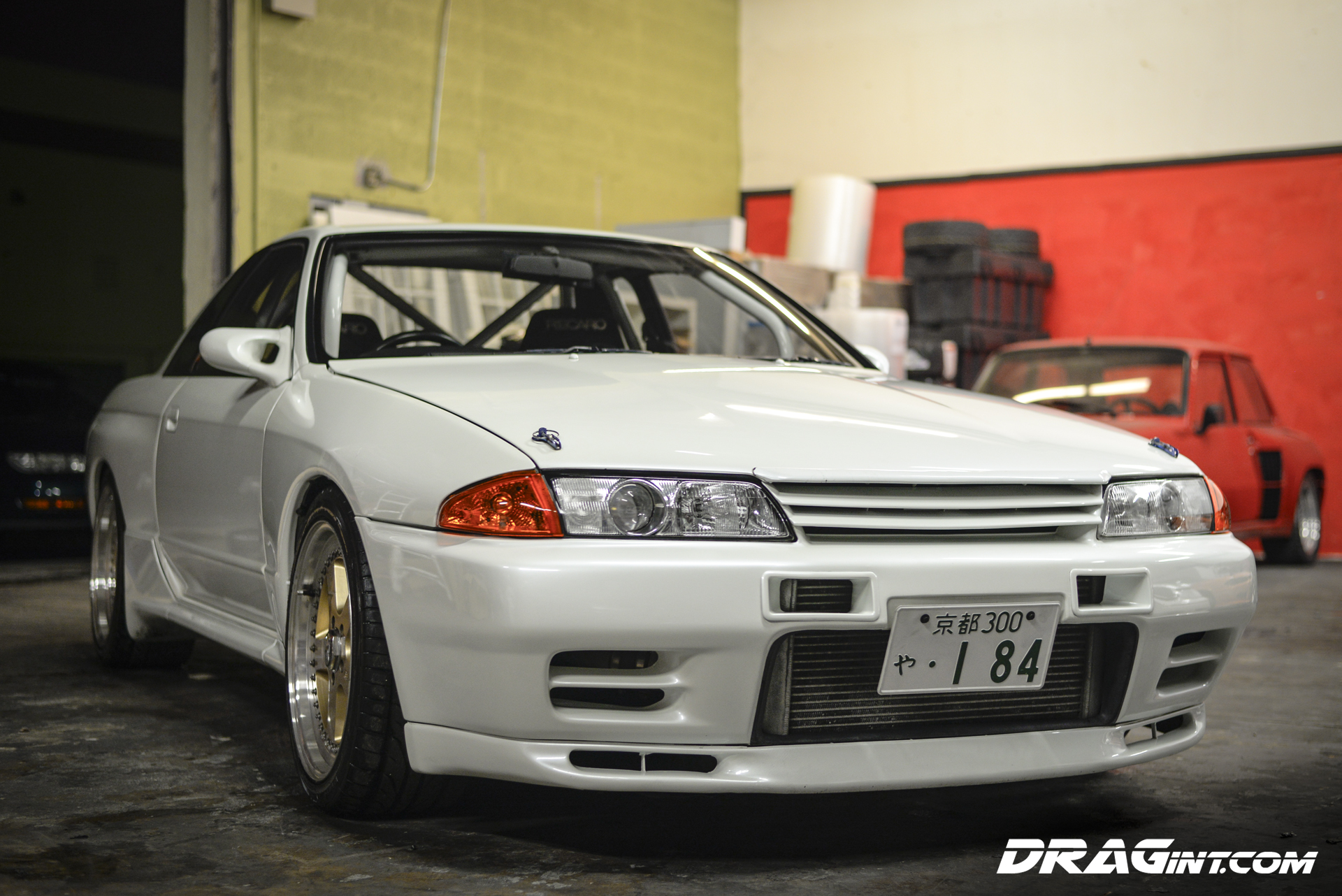 Jdm Import 89 Nissan Skyline Gtr R32 From Our 10 2014
