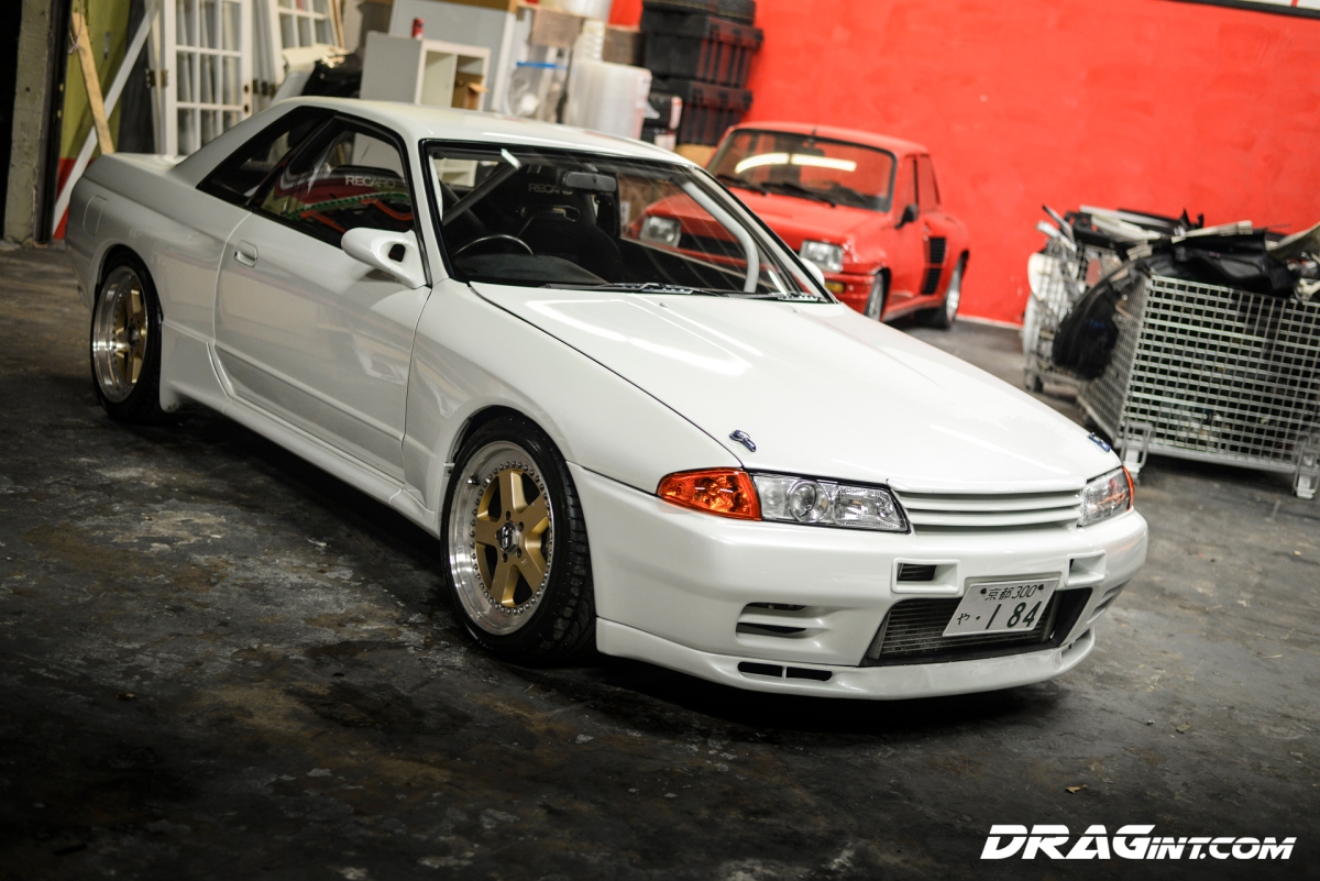 Jdm Cars For Sale >> JDM Import '89 Nissan Skyline GTR R32 – From our 10.2014 ...