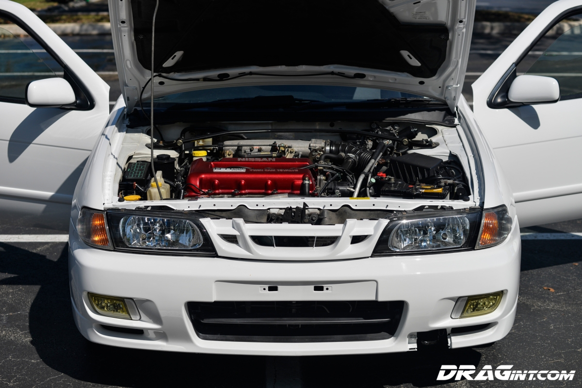 Rhd Vehicles For Sale >> JDM Import '98 Nissan Pulsar VZR N1 – 1 of 250 Factory