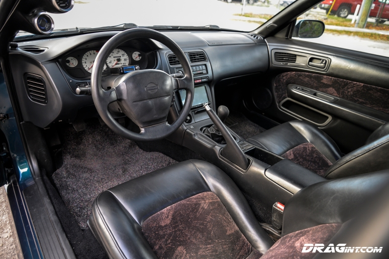 For Sale A Wicked Zenki S14 Professionally Upgraded