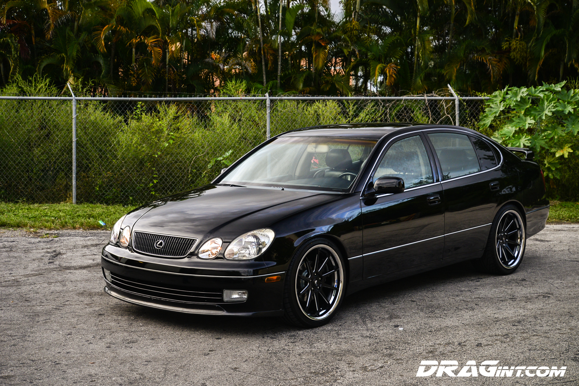 For Sale : ANOTHER ONE U2013 GS300 With Twin Turbo 2JZ