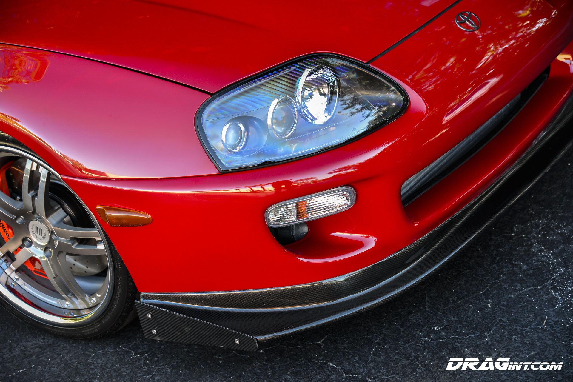 For Sale Dragint 1275hp Street Show Supra Project