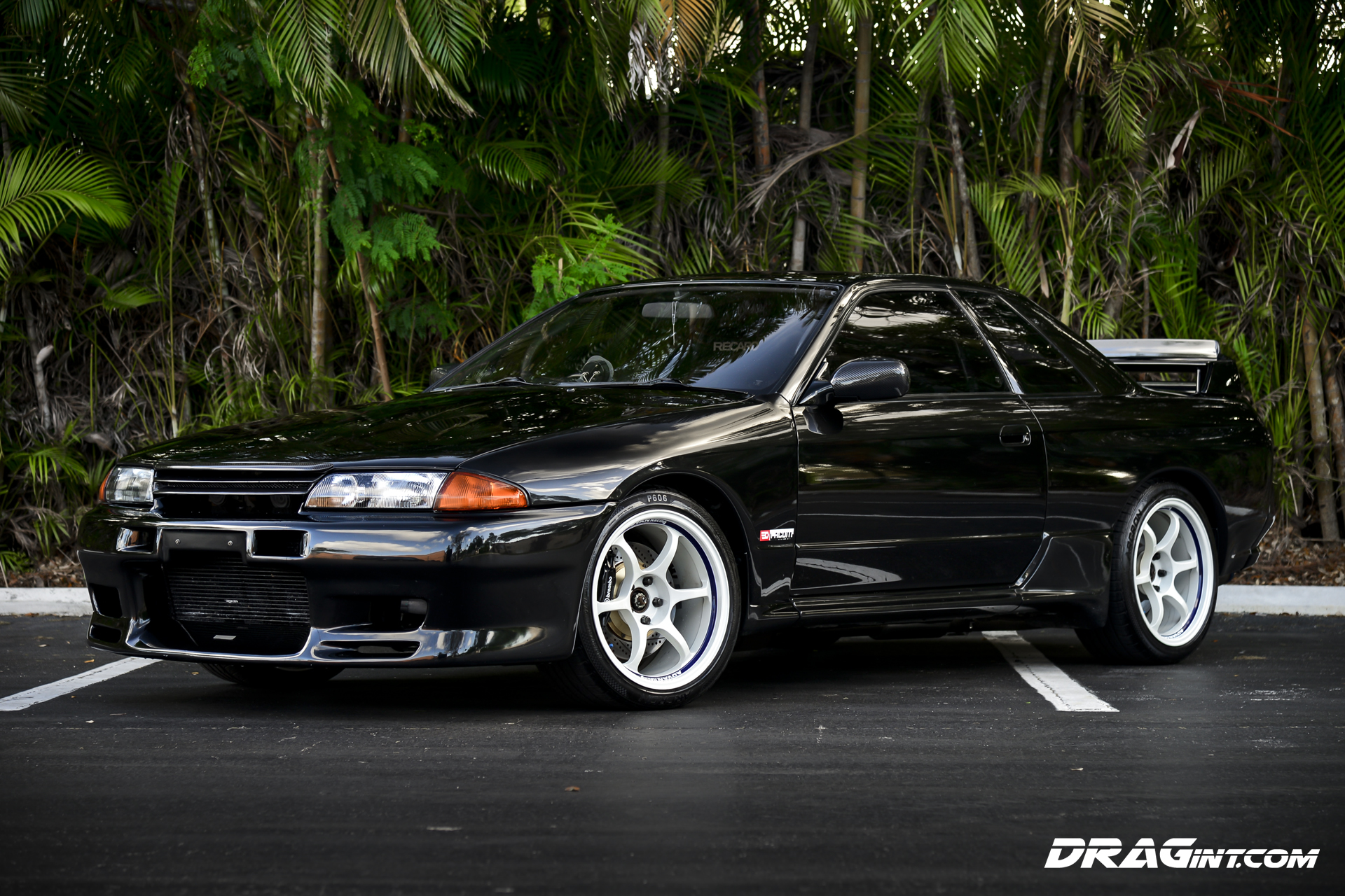 For Sale : Wicked R32 Skyline GTR – Road Race Spec with 450HP 2 9L