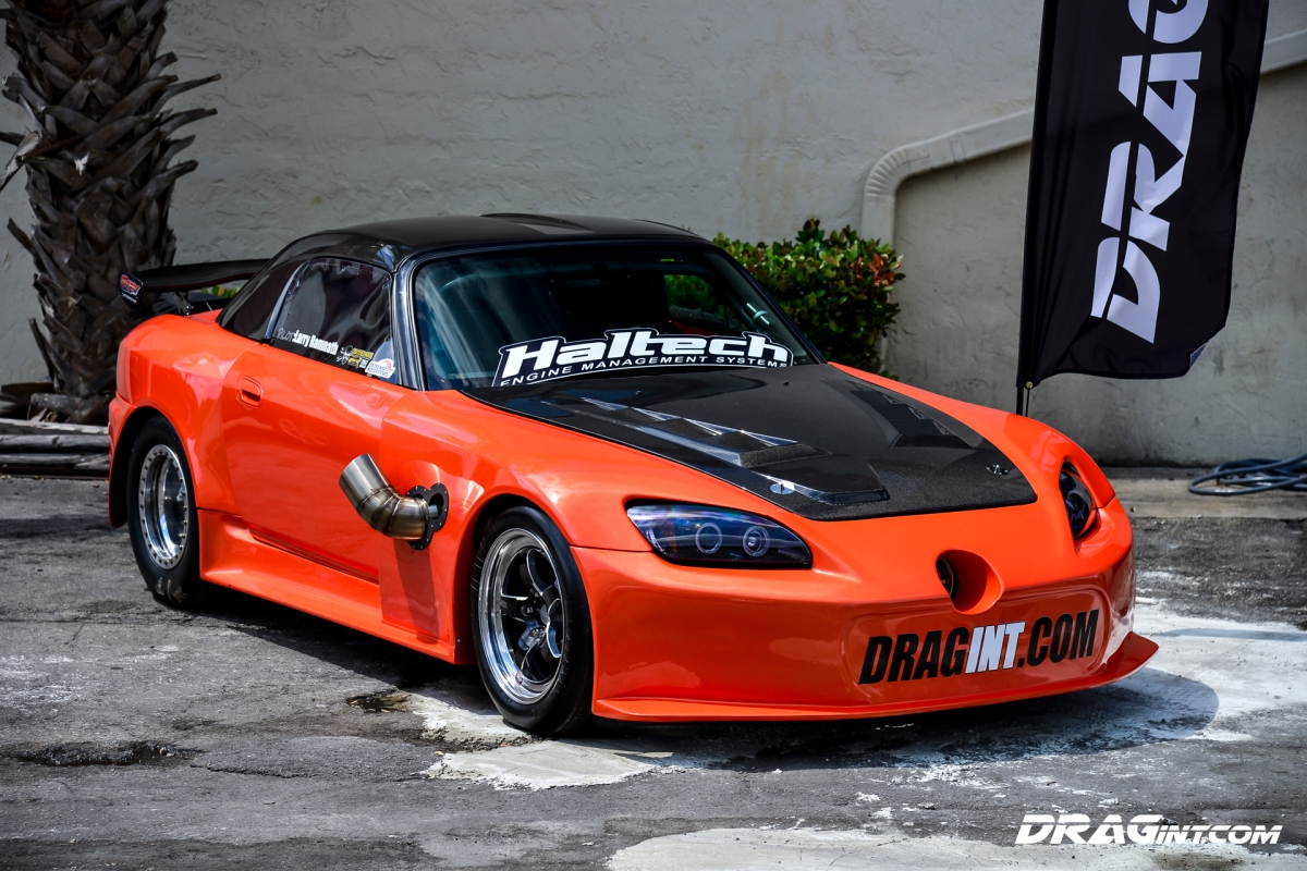 FOR SALE : DRAGint S2000 DRAG Car – Professional Show Quality ...